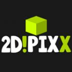 2D|PIXX