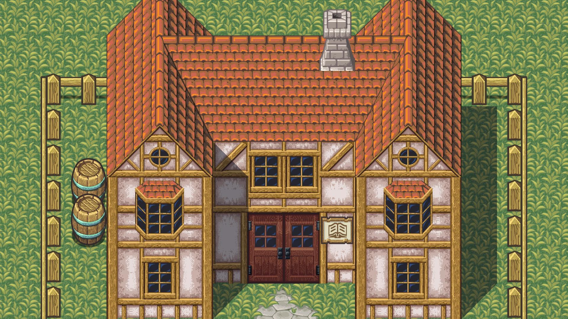 RPG Worldmaker Environment Art Pack